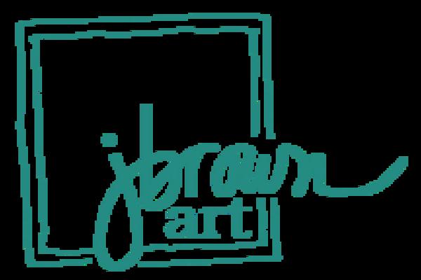 $100 Gift Card | Julie Brown Art