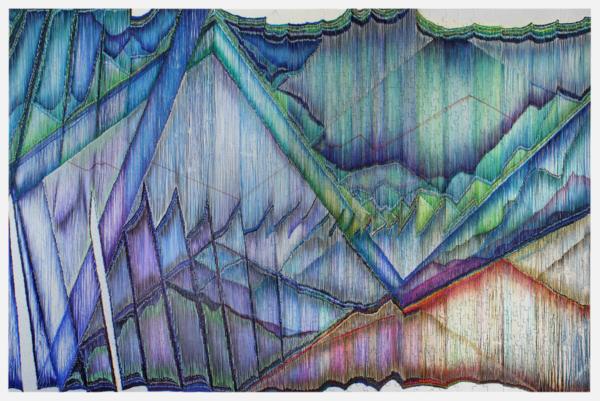 Erosion Puzzle | Artist Rachel Goldsmith, LLC