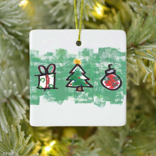 Christmas, ornaments, Christmas ornaments, Christmas tree