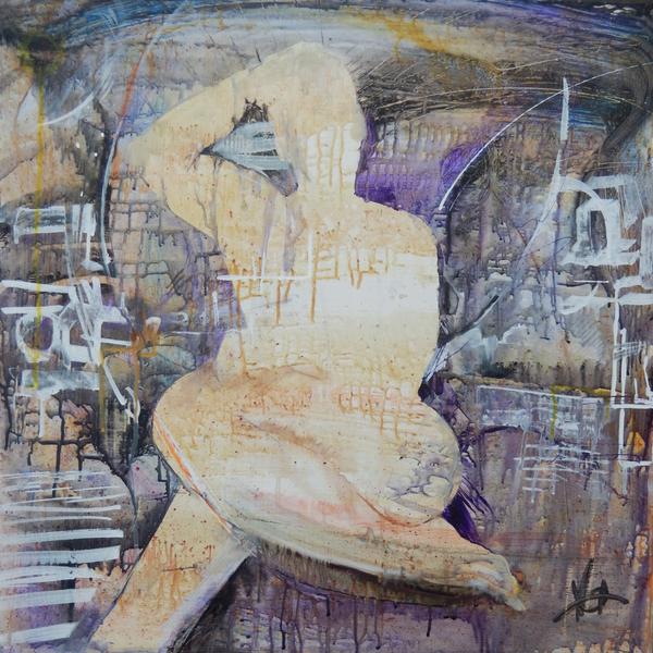 Lounge No.3 Art | Rick Wedel Art & Design