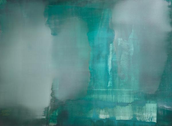 The Privacy Of The Mind Art   Ingrid Matthews Art