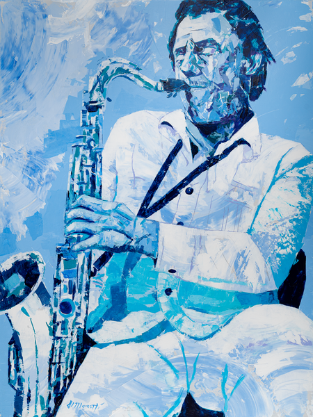 Jazz Prints