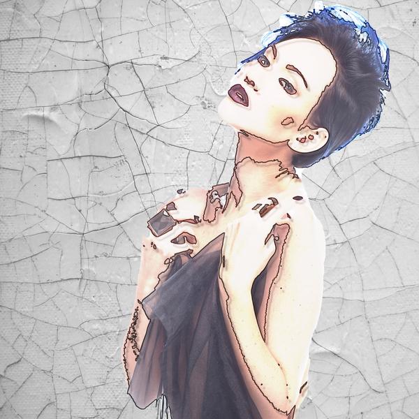 Girl Art | R.j.Ricci Art