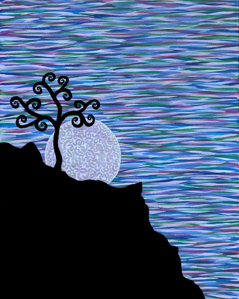 Merch: Sky Rise Art | Off The Edge Art