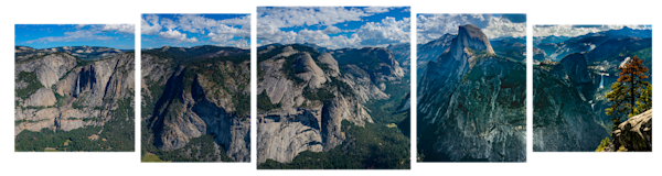 Yosemite Valley Photography Art | Robert Vielee Photography