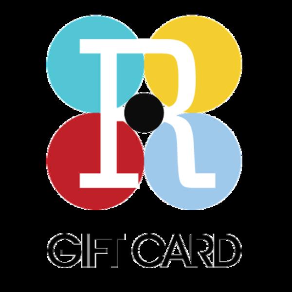 $300 E Gift Card | Romanova Art