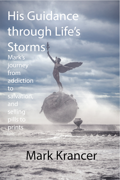 His Guidance Through Life's Storms: Marks Journey | kramkranphoto