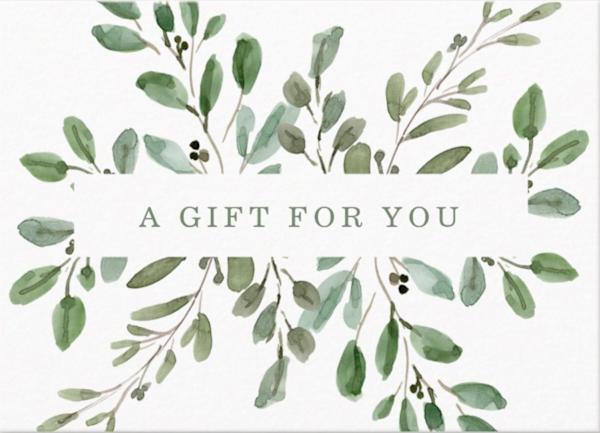 $175 Gift Card | Austin Marvel
