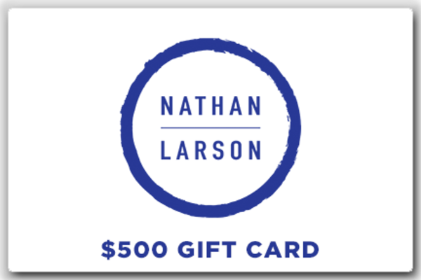 Gift Cards -Nathan Larson Photography-Fine Art Photography