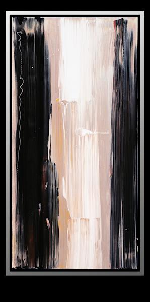 "Simon Bull Available Original Painting - ""Sutter"""