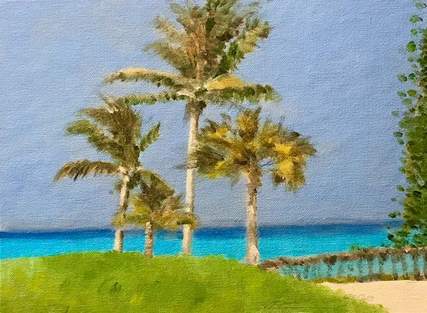 Four Palms Art | Mid-AtlanticArtists.com