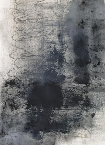 Dance Of Stillness Art | Ingrid Matthews Art