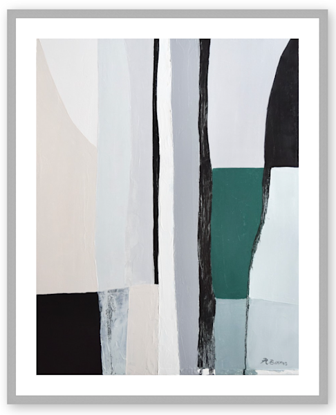 """Envision"" 18x24 Limited Edition Print Art | Renee Bitinas Fine Art"
