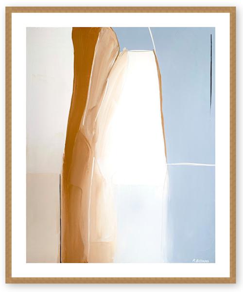 """Virtue"" 18x24 Limited Edition Print Art | Renee Bitinas Fine Art"