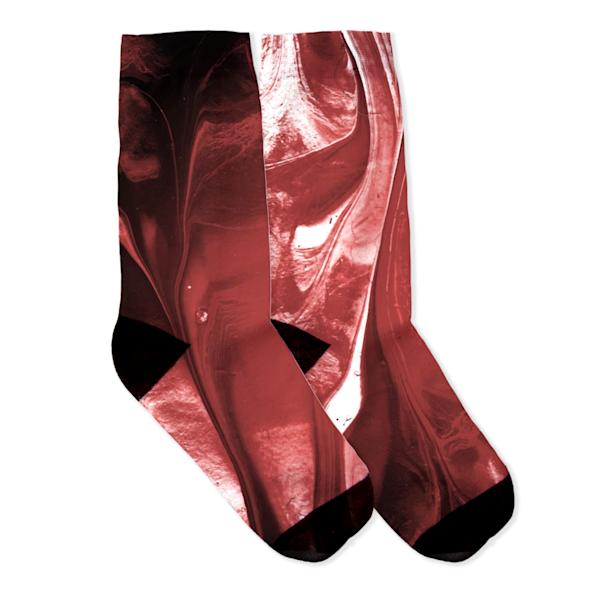 Gut Feeling Socks | KD Neeley, Artist