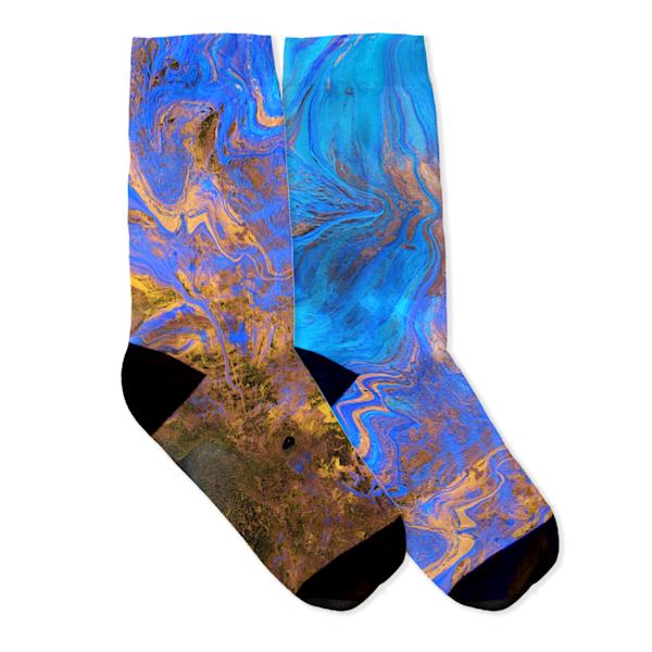 Magic Socks | KD Neeley, Artist