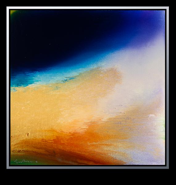 "Simon Bull Available Original Painting - ""Eternal"""