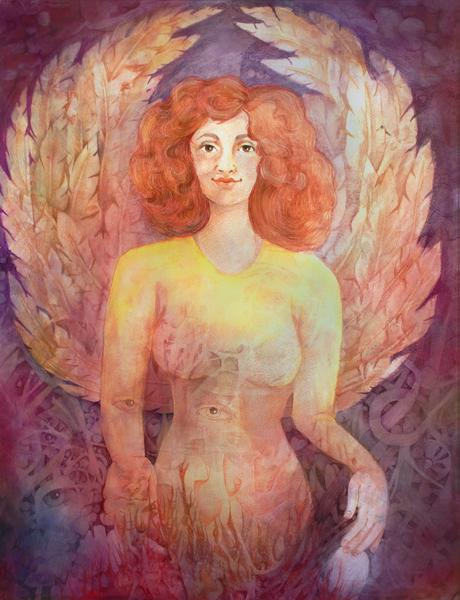 Phoenix Art | Dena McKitrick