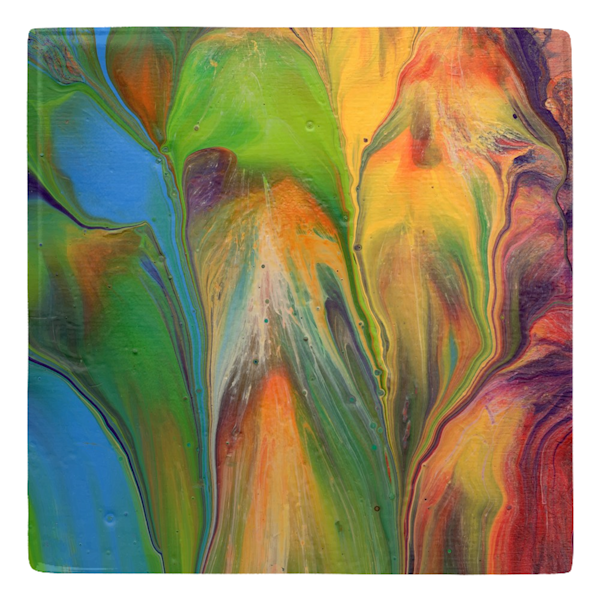 Magnet Collection No 01 | KD Neeley, Artist
