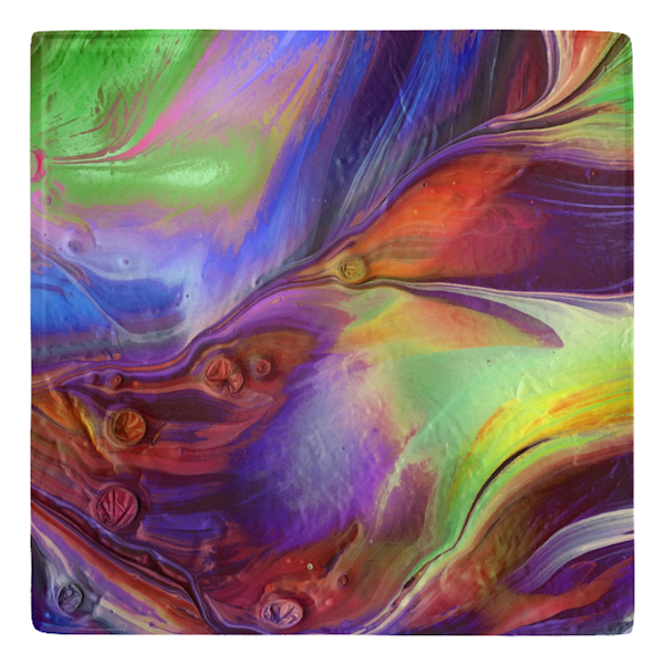 Magnet Collection No 04 | KD Neeley, Artist