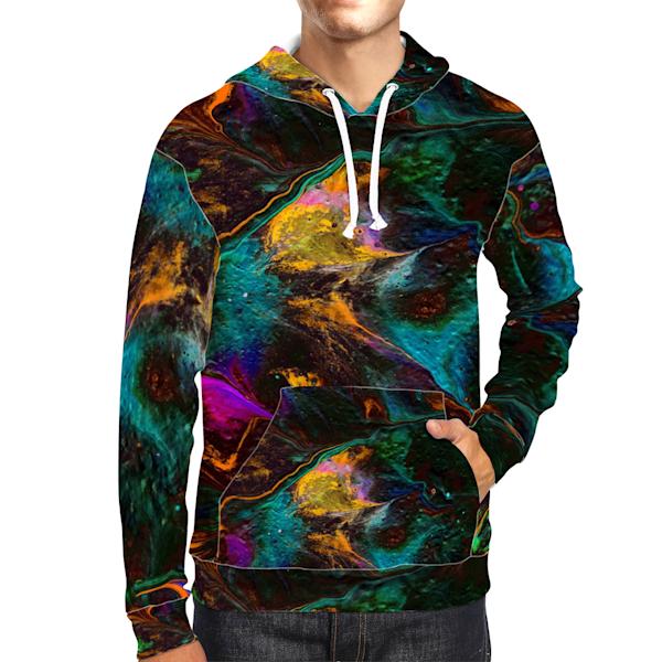 Nebula Hoodie | KD Neeley, Artist
