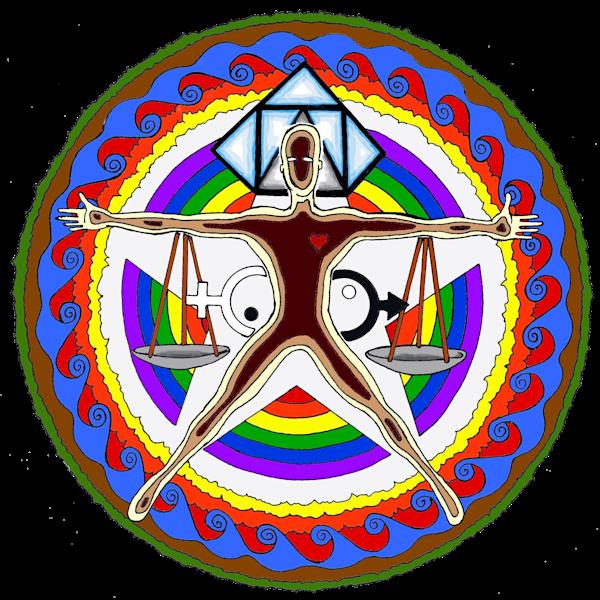 Vitruvian Design: Merch Art | Anonymous Art Studios