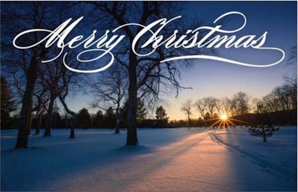 Ski Tracks Merry Christmas Cards   Kurt Gardner Photogarphy Gallery