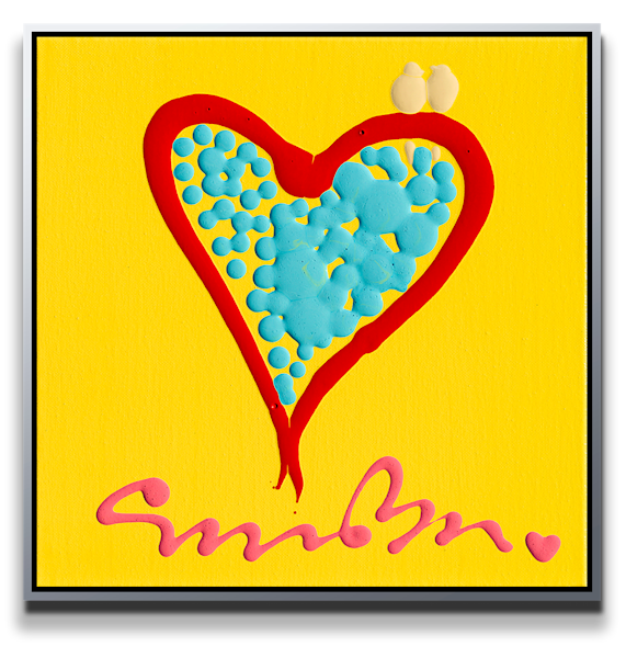"""Simon Bull Available Original Painting - """"Sweets"""""""