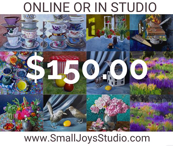 $150 Gift Card | smalljoysstudio
