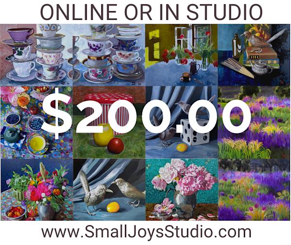 $200 Gift Card | smalljoysstudio