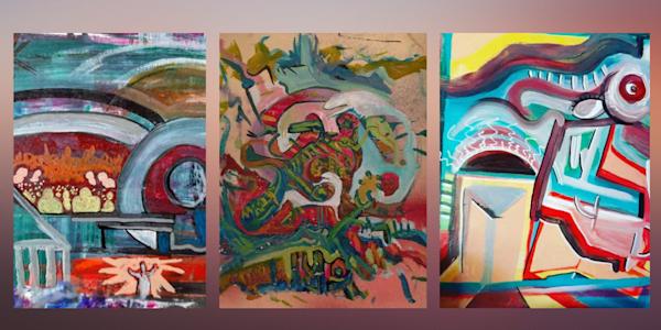 Jeff Slide Art | Art Design & Inspiration Gallery