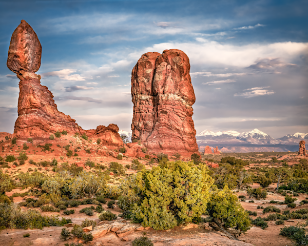 Balanced Rock Photography Art | Robert Vielee Photography