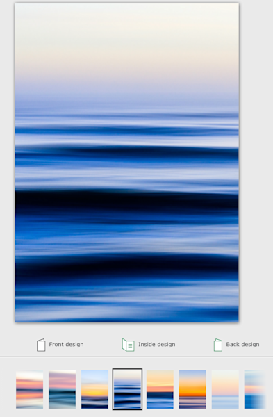 Oceanscapes 50 Count  | www.quinnsaine.com