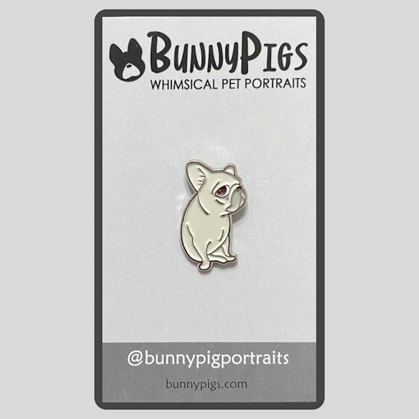 Potato Elvis Pin | BunnyPigs