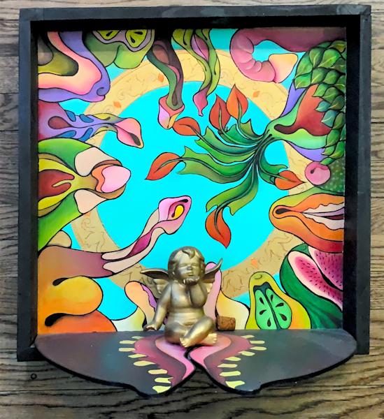 Mundo 3 Art | Art Impact® International Inc