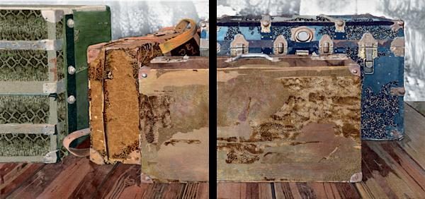 The Journey (Multipanel) Art | Meryl Cohen Art