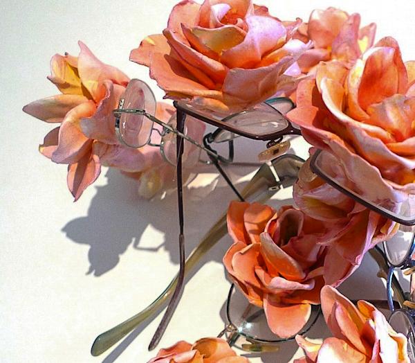 Glasses8 Art | Lauren Naomi Fine Art