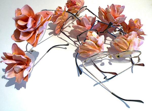 Glasses9 Art | Lauren Naomi Fine Art