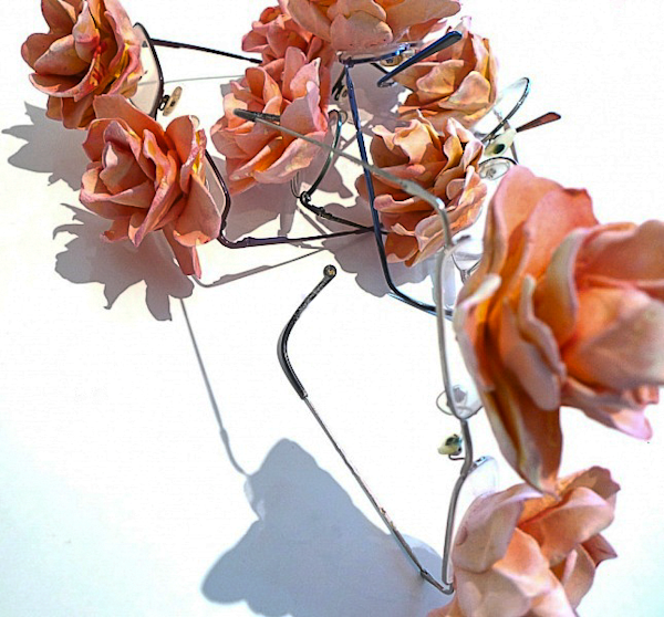 Glasses4 Art | Lauren Naomi Fine Art