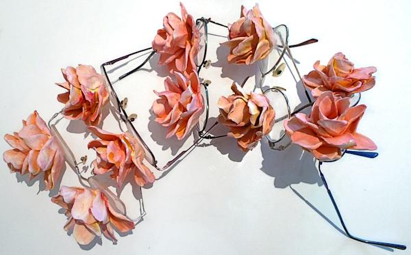 Glasses10 Art | Lauren Naomi Fine Art