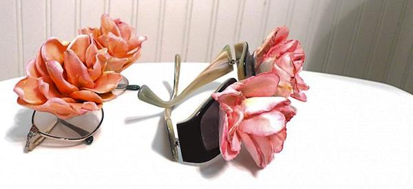 Glasses1 Art | Lauren Naomi Fine Art