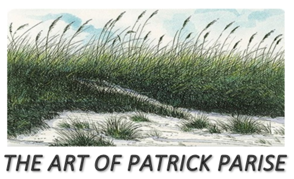 $50 Gift Card | Patrick M. Parise