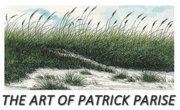 $500 Gift Card | Patrick M. Parise