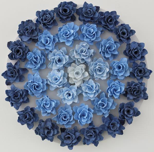 Mandala Sky Art | Lauren Naomi Fine Art