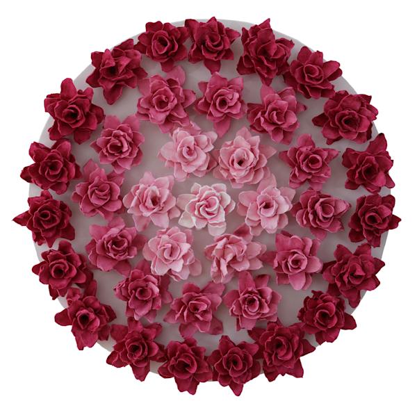 Mandala   Rosy Art | Lauren Naomi Fine Art