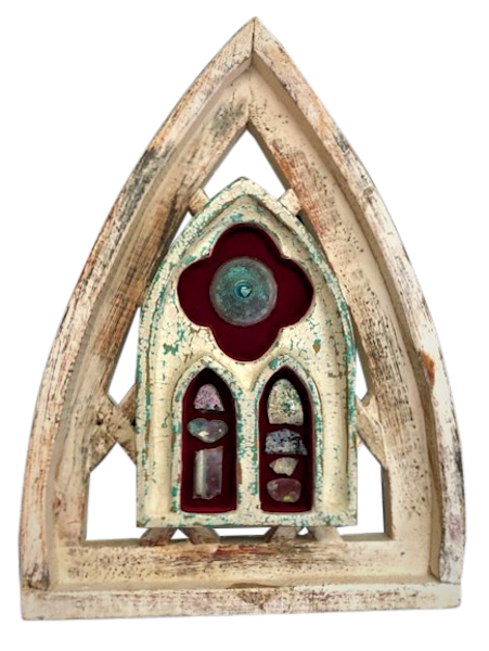 Roman Influence Reliquary Art   Sacred Structures