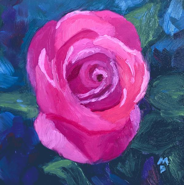 A Rose is A Rose (Original)