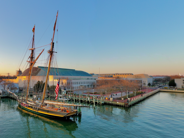The Pride Of Baltimore Ii Art   Jeff Voigt Owner/Aerial Photographer
