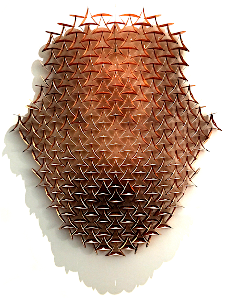 Xayacatl Mask Art | adelavega