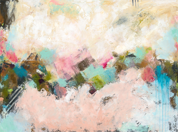 River Of Dreams Art | Peggy Leigh Art